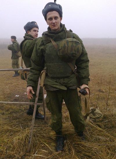 Алексей Браженков, 28 июня 1992, Ульяновск, id67787108