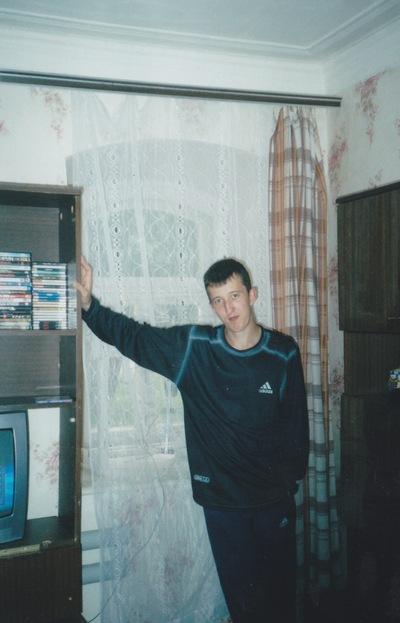 Миша Зотов, 4 апреля 1985, Волгоград, id44308334