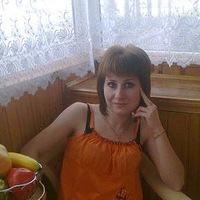 Аватар Екатерины Ничуговской