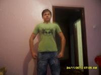 Алеша Пыскун, 24 июля 1993, Донецк, id131184833