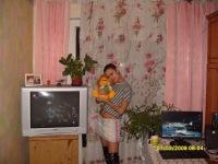 Марина Данченко, 15 декабря 1985, Марганец, id139172513