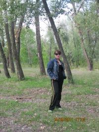 Наталья Иванченко, 27 июля , Москва, id149098124