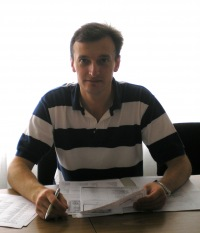 Михаил Орлюк, 4 октября 1988, Киев, id6163672