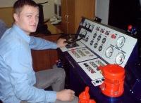 Кирилл Силаев, 22 февраля 1990, Красноярск, id87172799