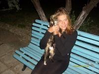 Анна Глебова, 5 ноября , Железногорск, id127851865