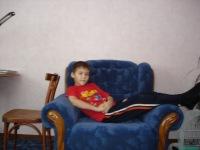Никита Сунцов, 7 ноября 1988, Барнаул, id144316263
