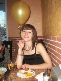 Аня Тетерина, 7 июня 1981, Омск, id92402601