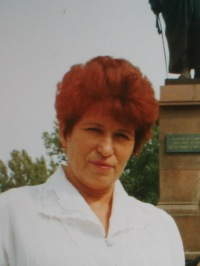 Люба Ярошенко, 28 ноября , Харцызск, id155843466