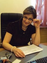 Наталья Зайкова