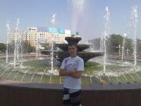 Рустам Ибрагимов, 24 ноября , Москва, id69945892