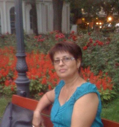 Зинаида Семенова-Тагай, 18 сентября , Одесса, id156608073