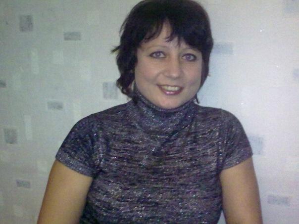 Татьяна Кирьянова(шайкина)