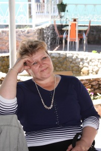 Галина Шаркова, 18 апреля 1961, Белово, id162728435