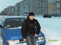 Сергей Ковальчук, 18 апреля 1983, Пинск, id170826074