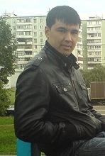 Рустам Моминов, 14 марта , Орск, id64141936