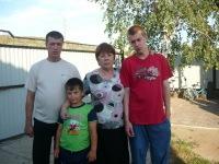 Никита Бражников, 31 марта , Минусинск, id68589629