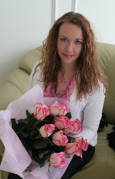 Анна Анкудинова, 19 июня , Клин, id96241150