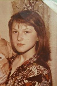 Ольга Сергеева, 10 февраля 1978, Москва, id36594697