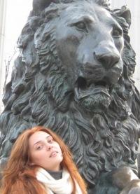 Катерина Бутырина, 5 августа , Самара, id103052351
