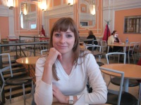 Ольга Сафронова, 1 сентября 1998, Москва, id112165312