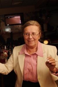 Римма Чукреева, 11 ноября , Екатеринбург, id168649377