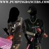 Pumping Dancers - HARD BASS (ХАРД БАСС)