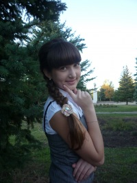 Анастасия Дмитренко, 9 августа 1987, Уфа, id103460712
