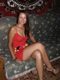 Юлия Рыбачик, 5 июля , Харьков, id104036808