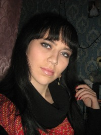 Наталья Попова, 8 апреля 1983, Бердск, id118434194