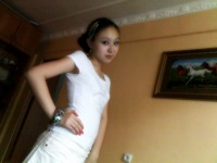 Asilhan Bazarova, 9 августа 1996, Клинцы, id158021397