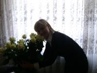 Дарья Шабуневич, 21 июля 1985, Минск, id38888697