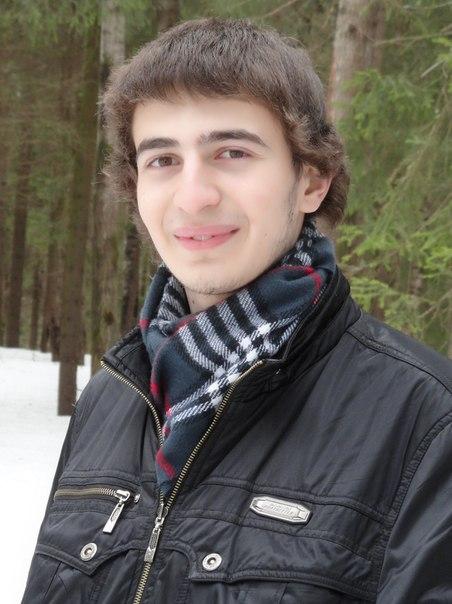 Илья Жиделёв | Пересвет