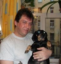 Олег Кулешов