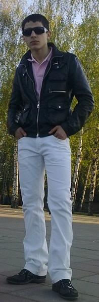 Мехман Ахмедов