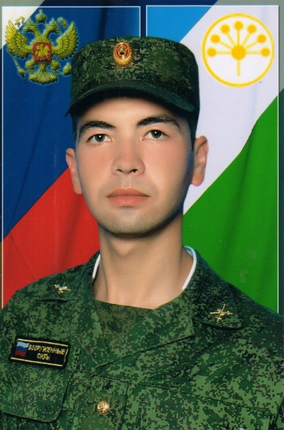 Вадим Фахретдинов, 16 марта , Месягутово, id109460862