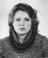 Наталья Яковенко, 13 марта , Одесса, id120454418