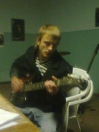 Денис Бондарь, 17 октября , Николаев, id17166718