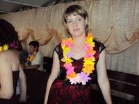 Мария Сергеева, 20 сентября 1991, Тольятти, id58090011