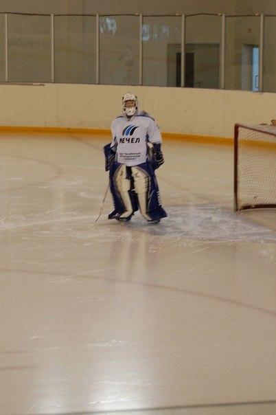 мини анекдоты про хоккей:
