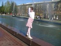 Анна Пономаренко, 7 марта , Барнаул, id130736235