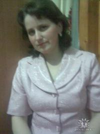 Тетяна Мураль, 23 февраля 1980, Волгоград, id164210788