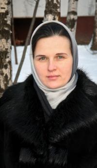 Katerina Dubovaya, Moscow
