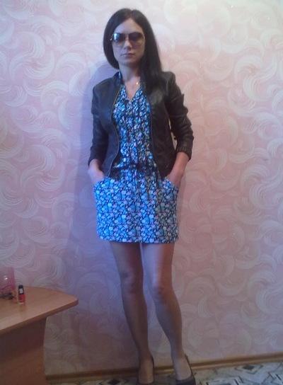 Рита Белорукова, 15 декабря , Новосибирск, id77900663