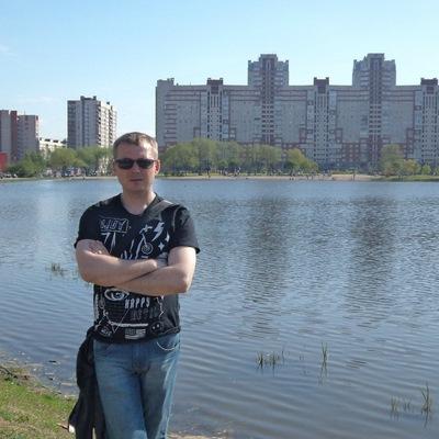Игорь Улитин, 19 мая , Санкт-Петербург, id30904872