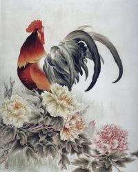 Zhou Xingqi, 18 мая , Чита, id111486137
