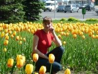 Инна Ковальчук, 20 мая , Киев, id129709429