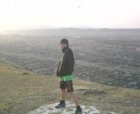 Амыр Мангая, 14 февраля 1988, Кызыл, id129805141