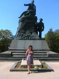 Виктория Ручкина (марущак), 21 июля 1999, Ростов-на-Дону, id129918778