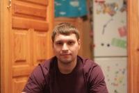 Антон Федюшкин, 11 января 1975, Бийск, id1440432