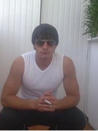 Рахман Агасиев, 30 июля , Новосибирск, id145783016